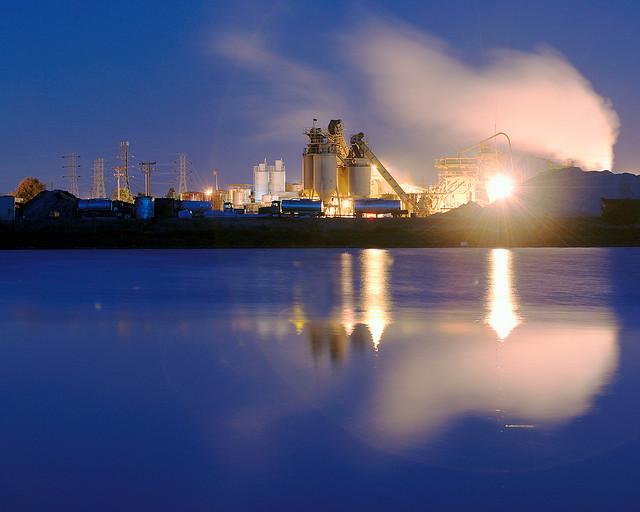 MDEQ Industrial Pretreatment Program