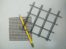 Basalt Fiber Grids