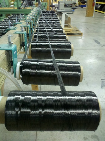 Learn About the Best Carbon Fiber used for FRP Reinforcement