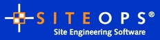 SITEOPS Site Engineering Software